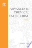 Advances In Chemical Engineering Book PDF