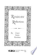 Renshaw reflections