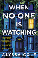 When No One Is Watching [Pdf/ePub] eBook