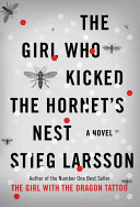 The Girl Who Kicked The Hornet S Nest PDF