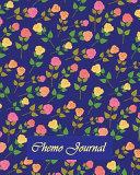 Chemo Journal Book