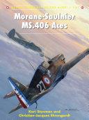 Morane Saulnier MS 406 Aces