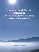 Commedia di Dante Allighieri Pdf/ePub eBook