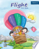 Flight     Term books Class 1 Term 2