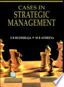 Cases In Strategic Mgmt H/C