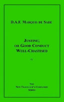 Justine; Or Good Conduct Well-Chastised