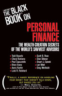 Larstan's the Black Book on Personal Finance