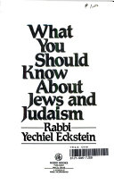 What You Should Know About Jews and Judaism