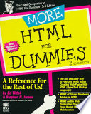 More HTML for Dummies