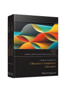 Pdf The Wiley Handbook of Obsessive Compulsive Disorders Telecharger