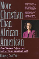 More Christian Than African American