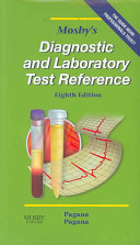 Mosby s Diagnostic and Laboratory Test Reference