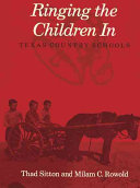 Ringing The Children In Book PDF