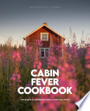 CABIN FEVER COOKBOOK