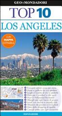 Guida Turistica Los Angeles Immagine Copertina
