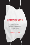 Homesickness ebook