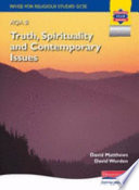 Read Online Truth, Spirituality and Contemporary Issues For Free