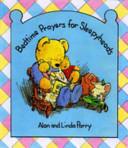 Bedtime Prayers for Sleepyheads Book PDF