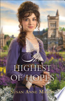 The Highest of Hopes  Canadian Crossings Book  2
