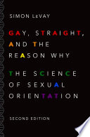 Gay  Straight  and the Reason why Book