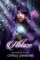 Ablaze - Book 4