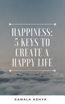 Happiness Pdf/ePub eBook