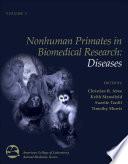 Nonhuman Primates in Biomedical Research Book