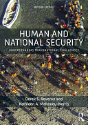 Human and National Security Pdf/ePub eBook