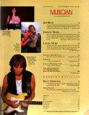 Musician Book
