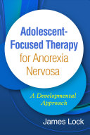 Adolescent-Focused Therapy for Anorexia Nervosa Pdf/ePub eBook