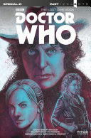 Doctor Who: The Lost Dimension Special #1 - The Lost Dimension Part 5