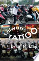 Taiwan Tattoo Book PDF