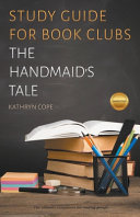 Study Guide For Book Clubs The Handmaid S Tale Book
