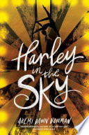 link to Harley in the sky in the TCC library catalog