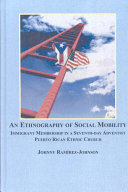 An Ethnography of Social Mobility