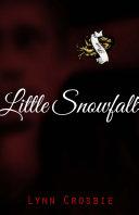Pdf Little Snowfall