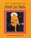 Pdf Life History of SHIRDI SAI BABA Telecharger