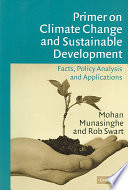 Primer on Climate Change and Sustainable Development Book