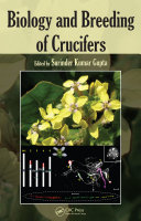 Biology and Breeding of Crucifers