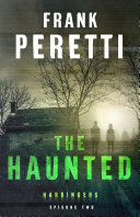 The Haunted (Harbingers) Pdf/ePub eBook