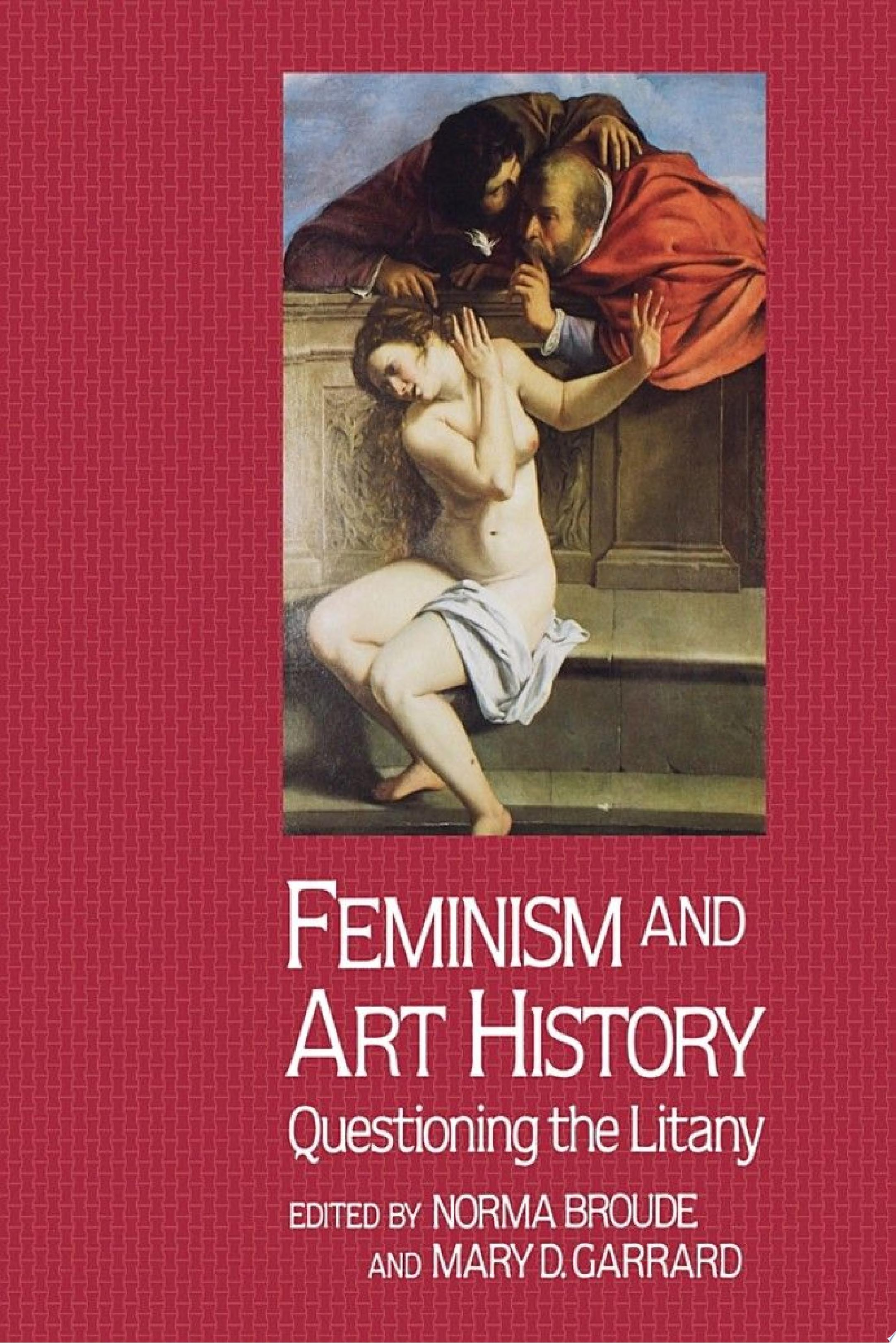 Feminism And Art History