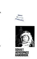 Soviet Aerospace Handbook
