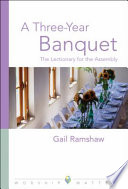 A Three-year Banquet
