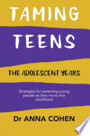 Taming Teens