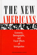 The New Americans: