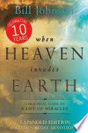 When Heaven Invades Earth Expanded Edition Book