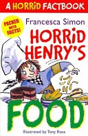 Horrid Henry s Food