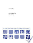 Creolization Oxford Bibliographies Online Research Guide
