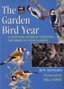 The Garden Bird Year