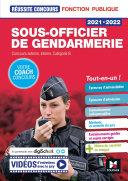 Pdf Réussite Concours - Sous-officier de gendarmerie - 2021-2022- Préparation complète Telecharger